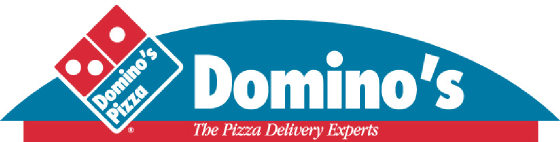 logo dominos pizza