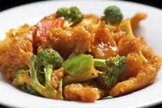 מחלקת אוכל סיני