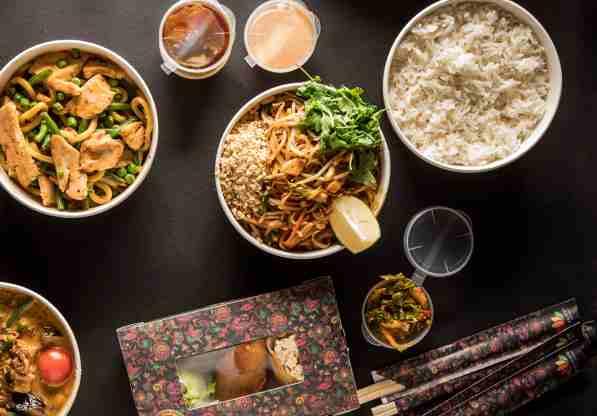 מאינדיה באהבה: משלוחי אוכל הודי בתל אביב