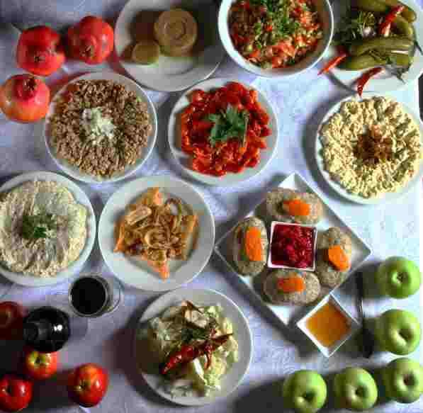 מתנחמים: משלוחי אוכל ביתי מומלצים בתל אביב