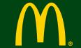 תמונת לוגו מקדונלד'ס - McDonald's חולון