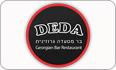 תמונת לוגו דדה DEDA ראשון לציון