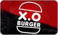 תמונת לוגו בורגר XO באר שבע