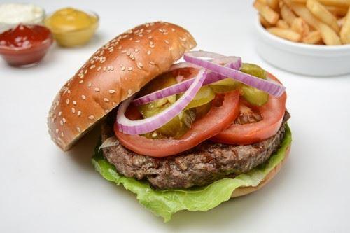 המבורגר השף