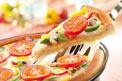 תמונת רקע פיצה האט רמת גן