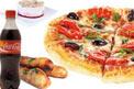 תמונת רקע פיצה פרגו אשדוד