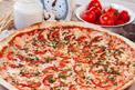 תמונת רקע פיצה עגבניה הוד השרון