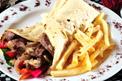 תמונת רקע סילבר מטבח ישראלי רמת גן